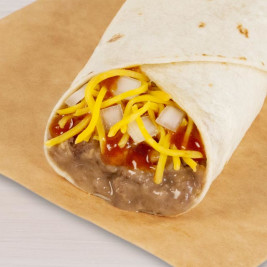 Taco Bell Delivery Near You | Order Online | Grubhub