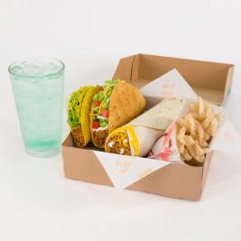 taco bell uber eats