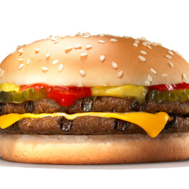 Burger King Delivery Near You | Order Online | Grubhub