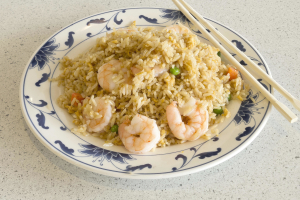 Regular Fried Rice Stir-Fry - delivery menu