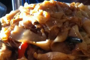 N5. Spicy Noodles - delivery menu