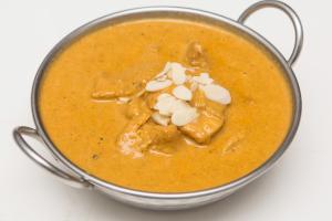 Chicken Korma  - delivery menu