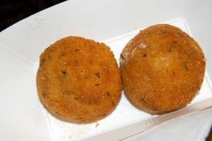 Rice Balls - delivery menu