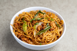 Chicken Lo Mein Combo - delivery menu