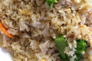 Krungthep Fried Rice - delivery menu