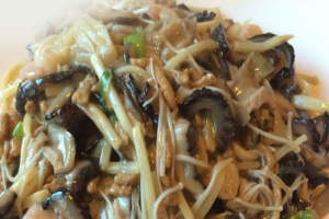 Yoo Sun Seoul Bap - delivery menu