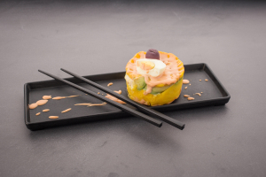 Causa de Atun - delivery menu