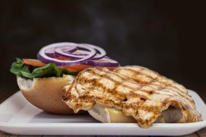 Grilled Chicken - delivery menu
