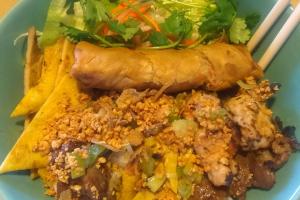 B1. Bun Dac Biet - delivery menu