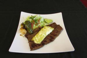 Carne a la Tampiquena  - delivery menu