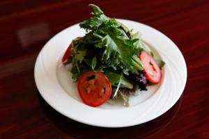 Salade de Mesclum - delivery menu