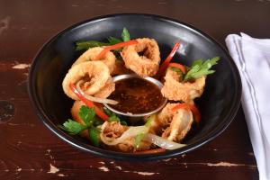 Calamares Cubano - delivery menu