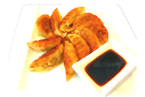 Fried Pork Dumpling - delivery menu