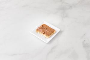 Homemade Caramel Square - delivery menu