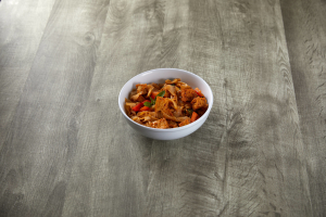 Drunken Noodles - delivery menu