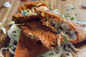 Shrimp Empanadas  - delivery menu