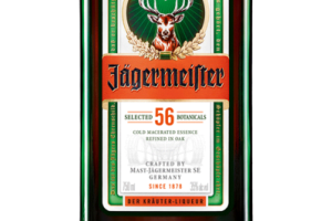 Jagermeister (1L) (Must be 21 to purchase.) - delivery menu