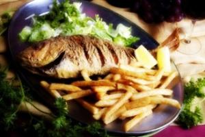 33. Peroa - delivery menu