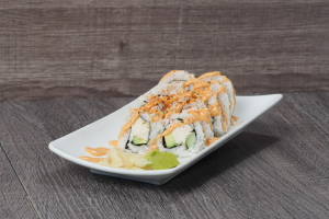 Spicy California Roll - delivery menu