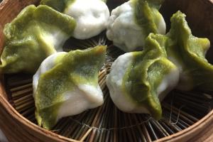 Vegetable Dumplings - delivery menu