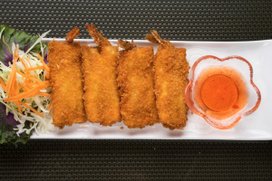 6. Royal Shrimp - delivery menu