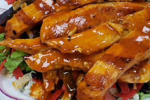 Buffalo Chicken Salad - delivery menu