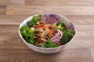 Tri Tip Salad - delivery menu
