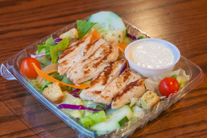 Char Chicken Salad - delivery menu