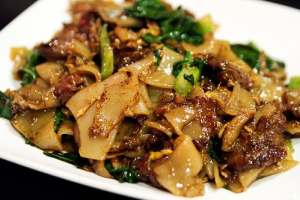 Pad See Ew - delivery menu