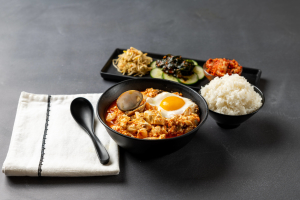 6. SoonDubu - delivery menu