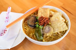 31. Kari Mee/ Curry Noodle Soup - delivery menu