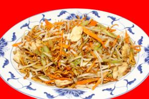 200. Chicken Chop Suey - delivery menu