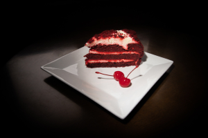 Southern Red Velvet Cake - delivery menu