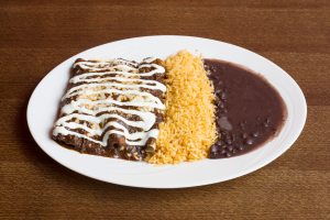 Enchiladas - delivery menu