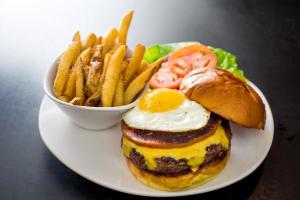 Mom's Burger - delivery menu