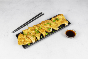 Scallion Pancakes - delivery menu