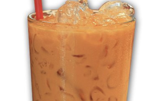 Thai Ice Tea - delivery menu