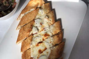 Mixed Pide - delivery menu