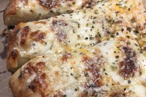 Bread Sticks w/Cheese - delivery menu