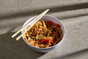 Kee Mow Aka Drunken Noodle - delivery menu
