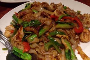 46A. Basil Noodle - delivery menu