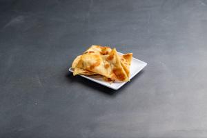 Paratha - delivery menu