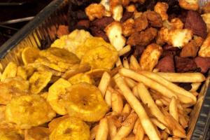Picadera plato y Rumba. - delivery menu