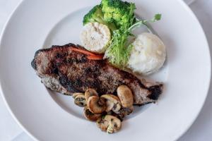 New York Pepper Steak - delivery menu