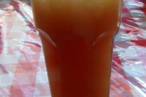 Mango Juice - delivery menu