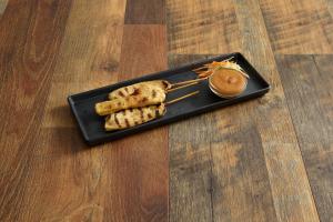 A1. Chicken Satay - delivery menu