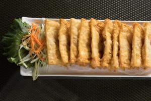 2. Fried Wonton - delivery menu