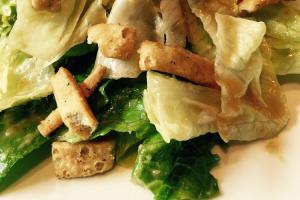 Spice Caesar Salad - delivery menu