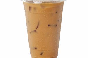 ICED HAZELNUT COFFEE - delivery menu