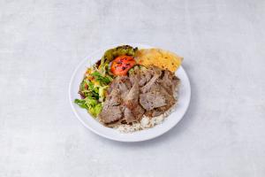 Doner Gyro - delivery menu